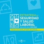 Estrategia de Salud y Seguridad Laboral 2019-2022