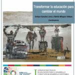 Transformar la educación para cambiar el mundo: I Jornadas nacionales de educación para el desarrollo y objetivos de desarrollo sostenible